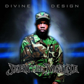 album Divine Design by Jeru the Damaja