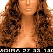 Desiderando Moira