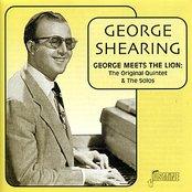 George Meets The Lion: The Original Quintet & The Solos