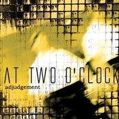 At two o'clock