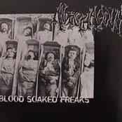 Blood Soaked Freaks