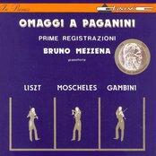 Liszt: Grande Fantaisie Di Bravura Sur La Clochette De Paganini / Moscheles: Fantaisie A La Paganini / Gambini: Remembrances of Paganini