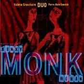 Honky Monk Woman