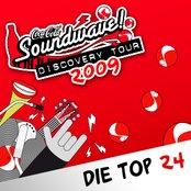 Die Top 24 Bands der Coca-Cola Soundwave Discovery Tour 2009