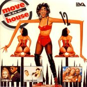 Move The House 12 (disc 1)