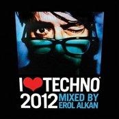 I Love Techno 2012