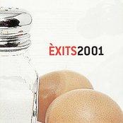 Èxits 2001