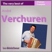 The Very Best of Verchuren: Le dénicheur (French Accordion)