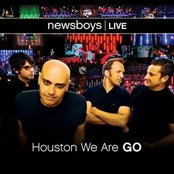 newsboys live: Houston We Are Go