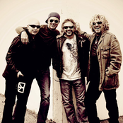 Chickenfoot setlists