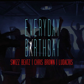 Everyday Birthday (feat. Chris Brown & Ludacris) - Single