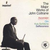 The Major Works of John Coltrane (disc 2)