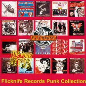 Flicknife Records Punk Collection