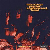 West Coast Pop Art Experimental Band, Vol. 1
