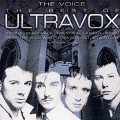 The Voice - The Best Of Ultravox