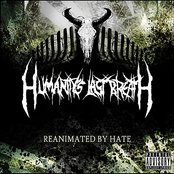 Reanimated By Hate - EP
