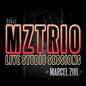 The MZTRIO Live Studio Sessions
