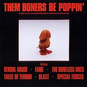 Them Boners Be Poppin'
