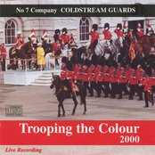 Trooping The Colour 2000