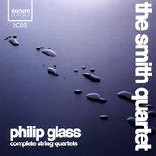 Philip Glass: Complete String Quartets