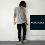 Razzmatazz#06 (Disc 1)_ Compiled and mixed by Dj Amable