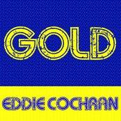 Gold: Eddie Cochran