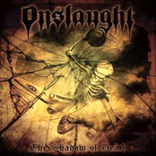 album The Shadow Of Death by Onslaught