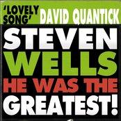 ATD19: The Steven Wells Mixtape