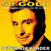 Peter Alexander: 50's Gold