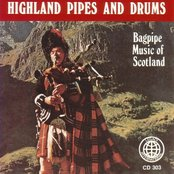 Highland Pipes And Drums: Bagpipe Music Of Scotland