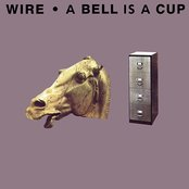 A Bell Is a Cup Until It Is Struck