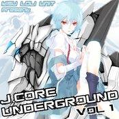 KISU LOLI UNIT Present J-Core Underground Vol. 1