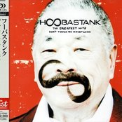 The Greatest Hits: Don't Touch my Moustache