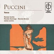 Puccini: Tosca - Opera in three acts