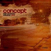 Concept Instrumentals Vol.1