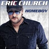 Homeboy - Single