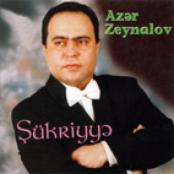 Azer Zeynalov