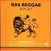 Ras Reggae Box Set