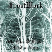 The Rites Of Winter: The First Storm