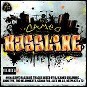 DJ Cameo Presents Bassline CD1b