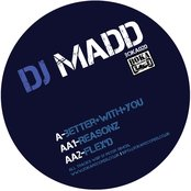 DJ Madd - Better With You EP