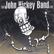 The John Hickey Band Live