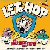 Let's Hop (Das Allerbeste - aber feste)