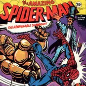 The Amazing Spider-Man - The Abominable Showman
