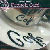 France Edith Piaf: French Cafe