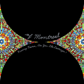 album Hissing Fauna, Are You the Destroyer? by of Montreal
