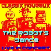Robot's Dance 'Live'