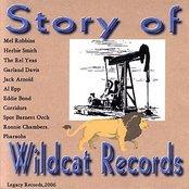Story of Wildcat Records