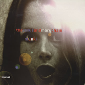 The Jesus and Mary Chain - Man on the Moon -