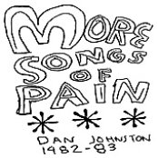 More Songs Of Pain